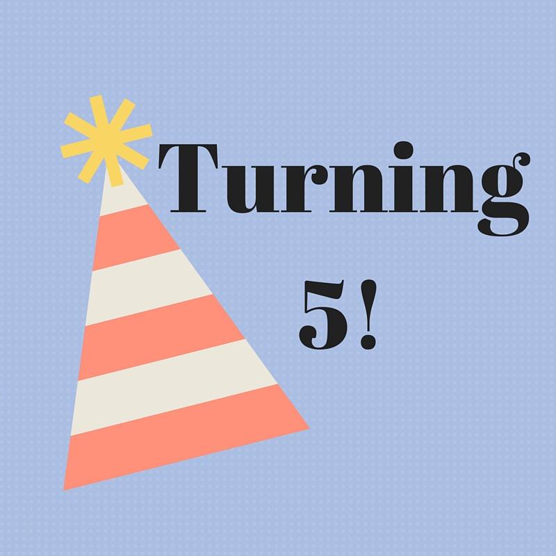 Turning 5 (1)